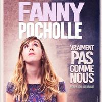 Fanny Pocholle dans Vraiment pas comme nous - Festival Wonder Pipelettes