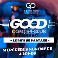 Good Comedy Club - Nick Mukoko