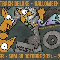 Halloween Sound System - DJ Set Foutrack Deluxe
